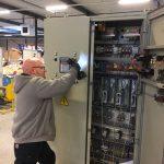kabelfabriek onderhoud